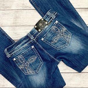 Womens Miss Me jeans! 31x29